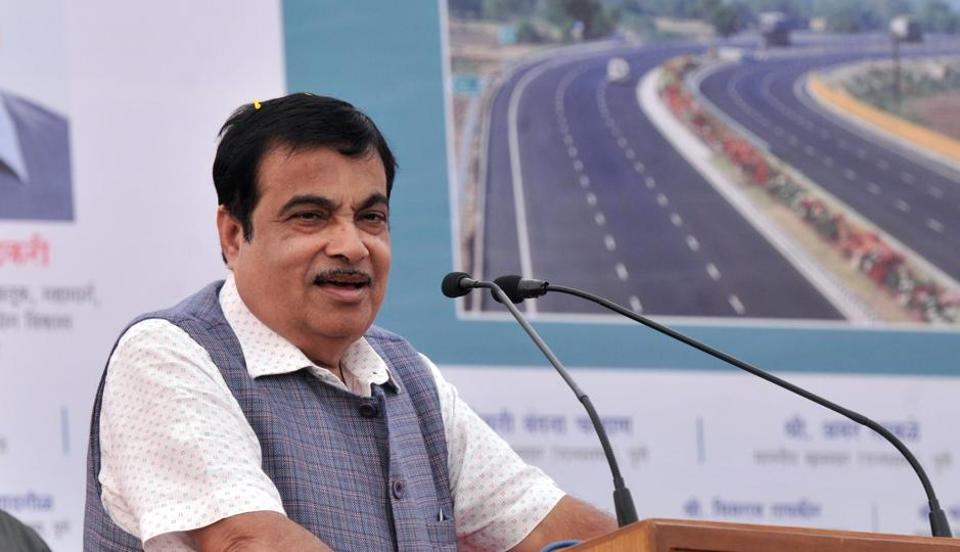 """""""We will provide FASTags free of cost from today till December 1 across all National Highways Authority of India (NHAI) authorised point of sales,"""" Union road transport and highways minister Nitin Gadkari said."""