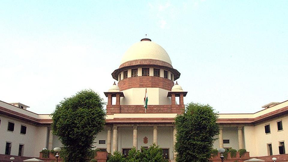 Supreme Court has dismissed review petitions challenging the conviction of 12 people in the 2003 murder of former Gujarat home minister and Bharatiya Janata Party (BJP) leader Haren Pandya.