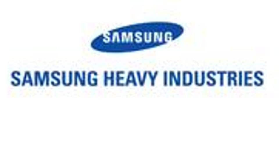 Samsung Heavy knew parts of 20 million dollars would be used to pay bribes to some Brazilian officials.