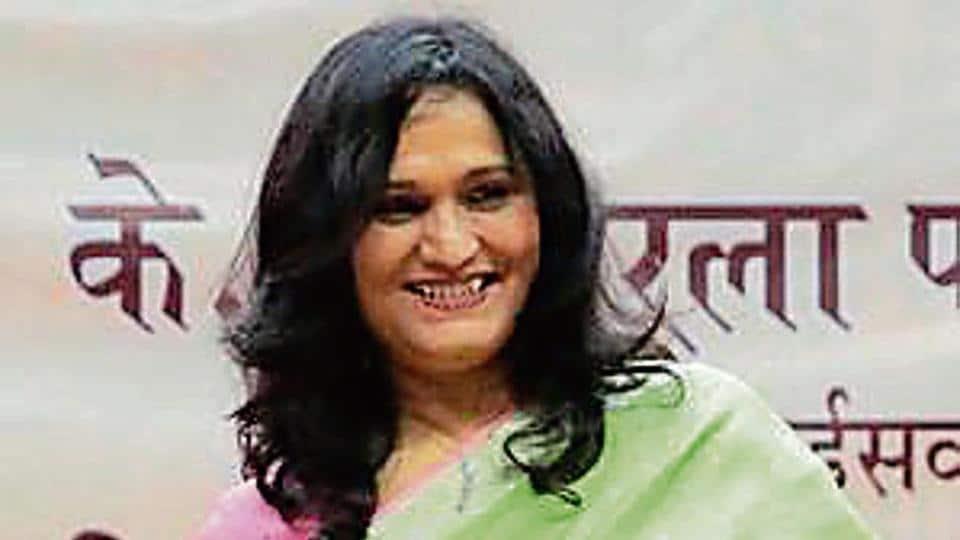 Noted writer from Rajasthan, Manisha Kulshreshtha, was awarded the 28th Bihari Puraskar for 2018 for her novel 'Swapnapash', on Friday.