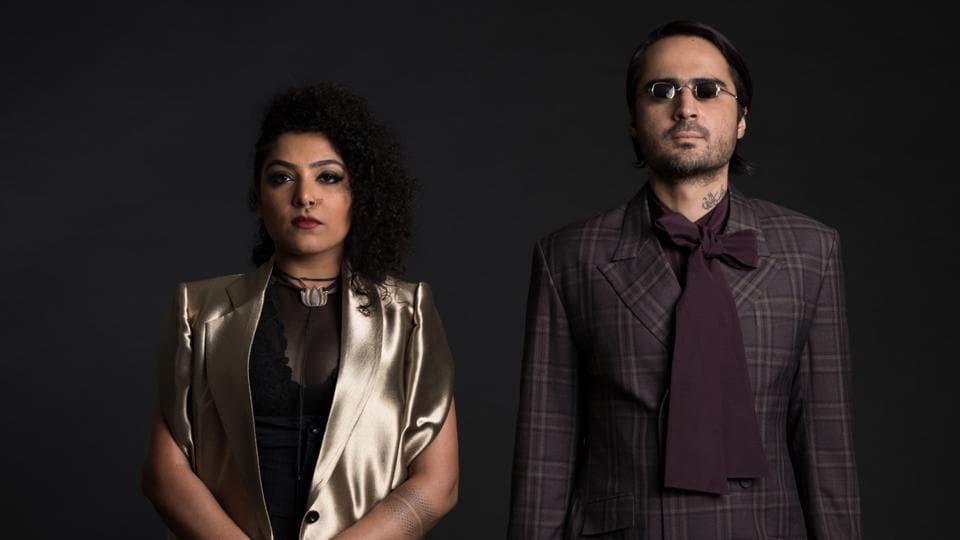 Folktronica duo Hari +Sukhmani says the Delhi audience 'gets' them