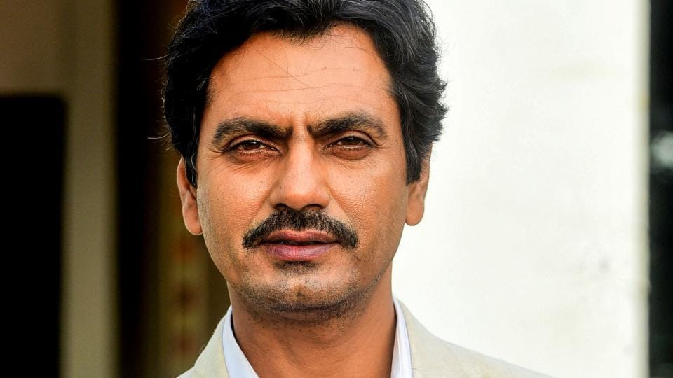 Nawazuddin Siddiqui was last seen in comedy drama Hindi film Motichoor Chaknachoor.