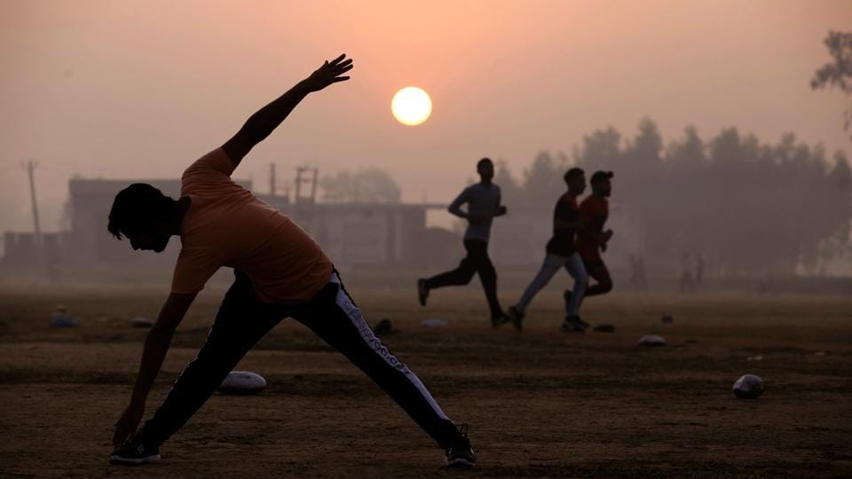 Three in four adolescents and teens in India are not getting the one hour of daily exercise.