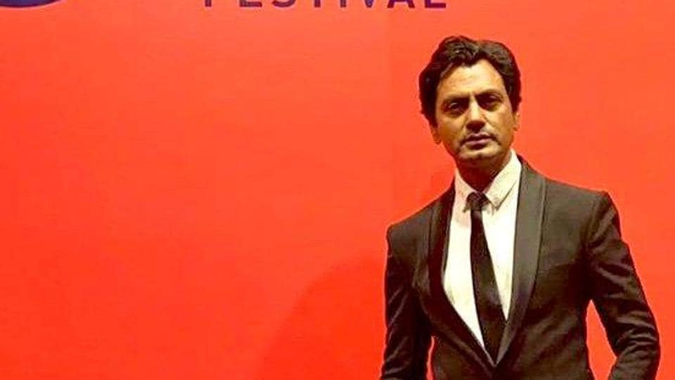 Nawazuddin Siddiqui played the role of gangster Ganesh Gaitonde in Sacred Games.