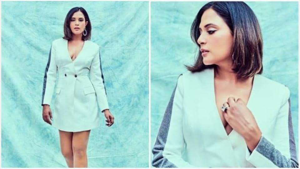 Richa Chadha will soon be seen on the second season of Inside Edge.