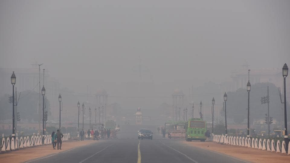 Last Thursday, Members of Parliament in the Rajya Sabha, which is currently in session, debated air pollution.