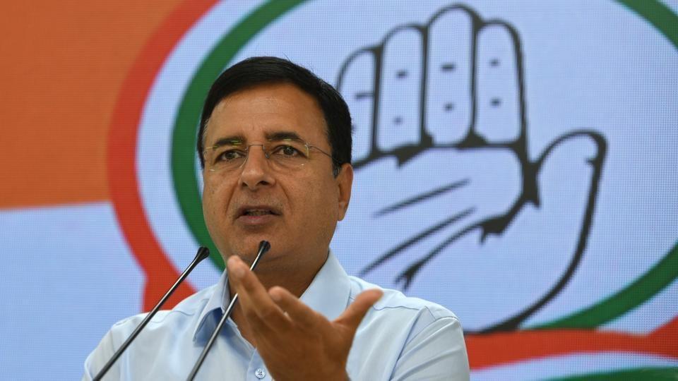 "The Congress on Saturday accused Maharashtra governor Bhagat Singh Koshyari of being a ""hitman"" of Bharatiya Janata Party (BJP) chief Amit Shah"
