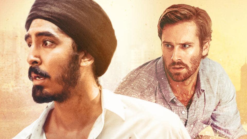 Hotel Mumbai movie review:Dev Patel plays a Sikh waiter in Anthony Maras' film.