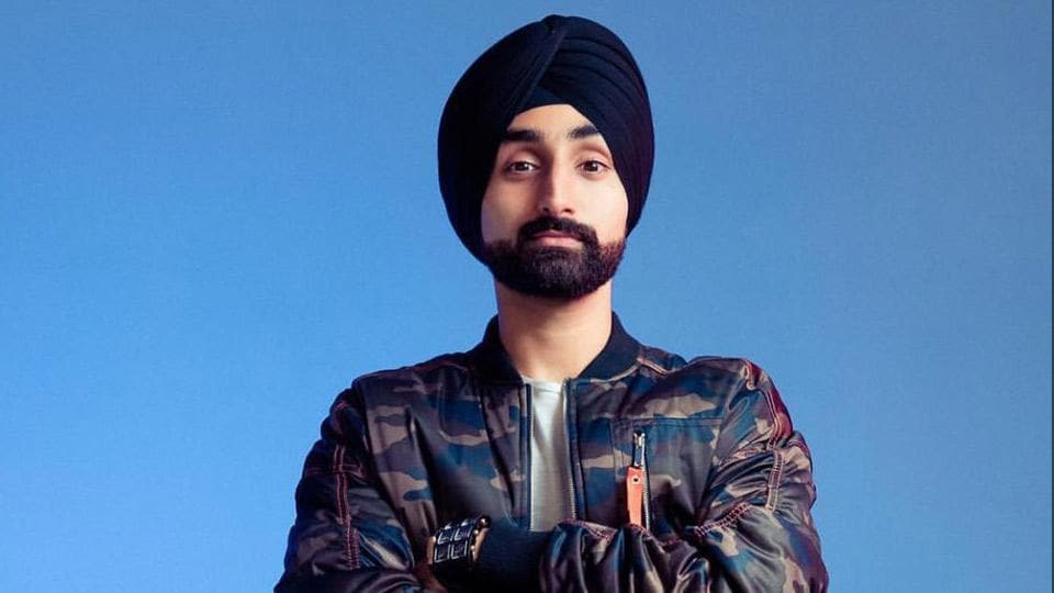 Hardeep Singh's company 'Pure Bhangra' did several events across India.