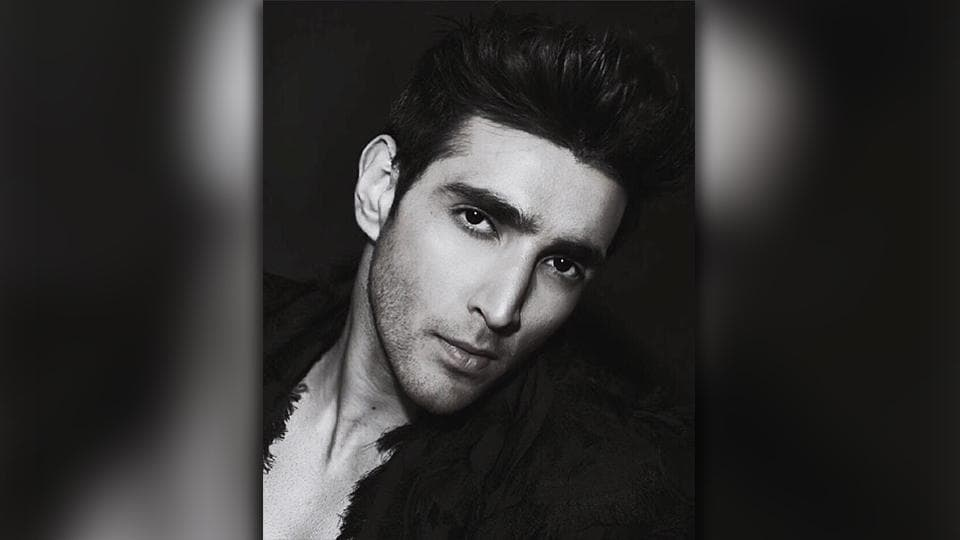 Arjun always dreamt of working as a model but it was when he moved to Bombay that he started getting offers for television shows