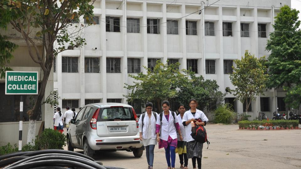 30 of the 33 districts of the Rajasthan state have a government medical college or have got an approval for it. (Representational image)