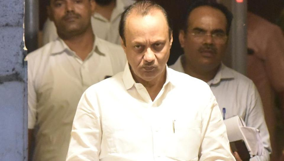 NCPleaders have been trying to convince Ajit Pawar who joined hands with the BJP, to return to the party.