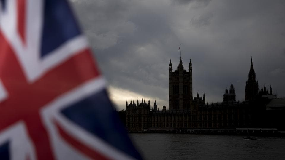 Britain will have a general election on December 12, 2019.