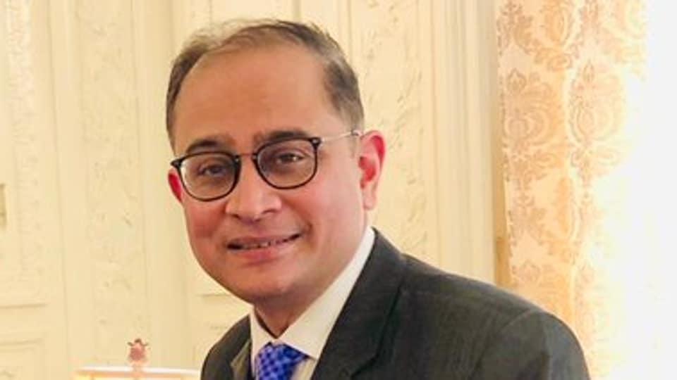 Indian diplomat's Israeli-type settlement idea for Kashmir draws ire