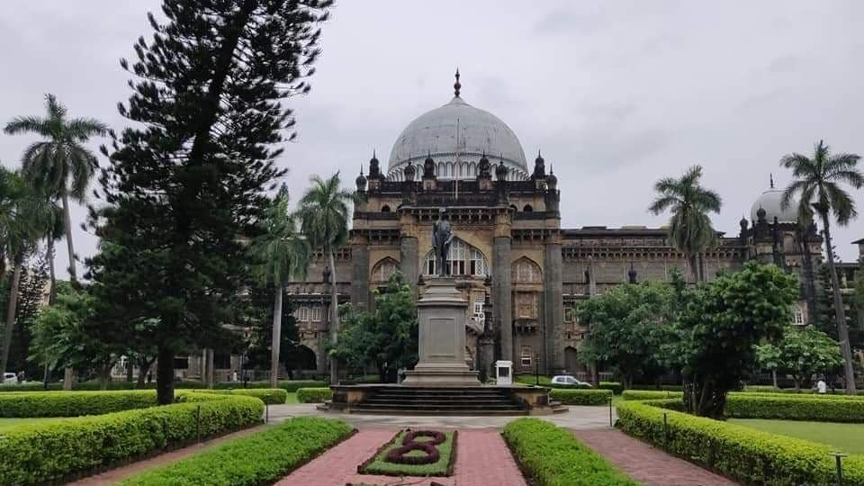 This building served as a military hospital during World War I and finally inaugurated in the year 1922. (deepinder singh kapany)