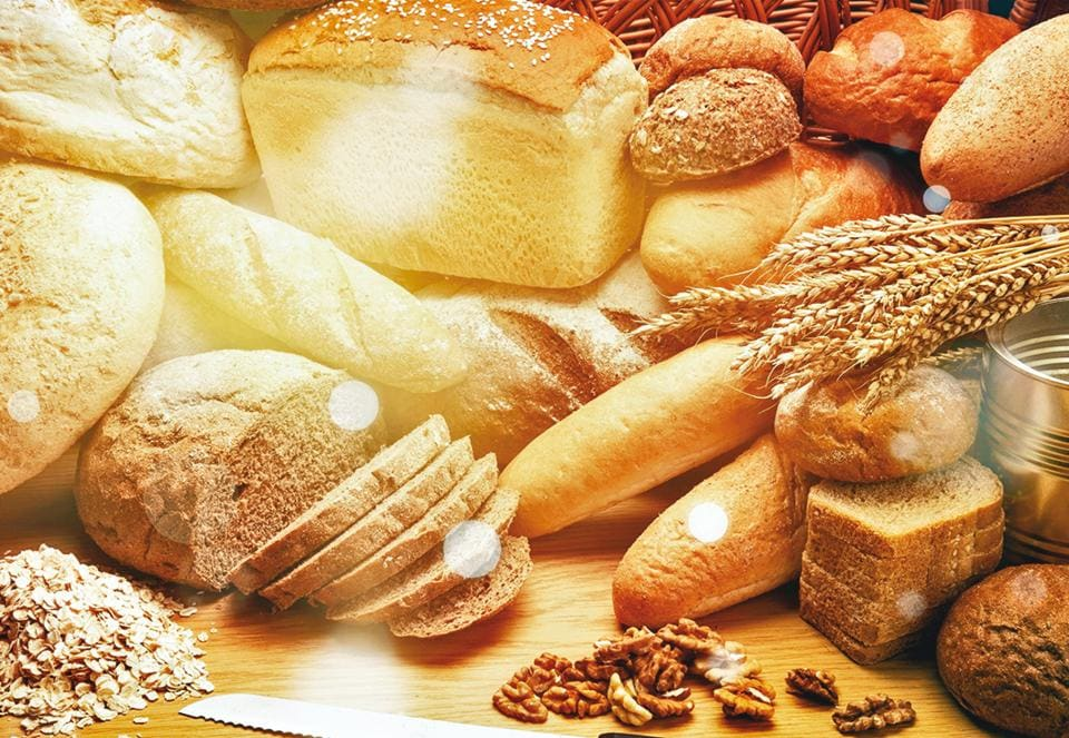 Even those of us without celiac disease can develop gluten intolerance