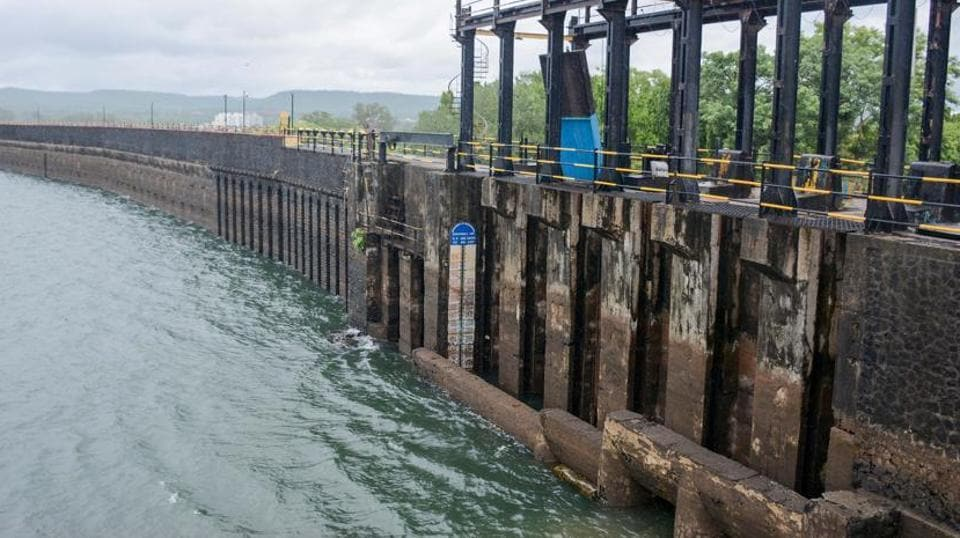24X7 water scheme. Khadakwasla dam
