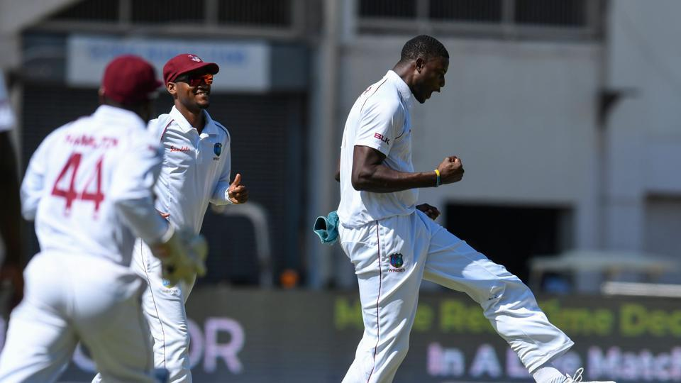 Afghanistan vs West Indies, Only Test, Day 1 in Lucknow:Live cricket score and updates