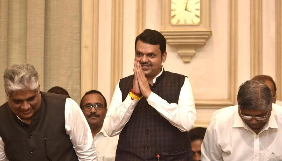 Devendra Fadnavis is likely to go down in the annals of Maharashtra history as the Chief Minister with the shortest second tenure, a mere three days.