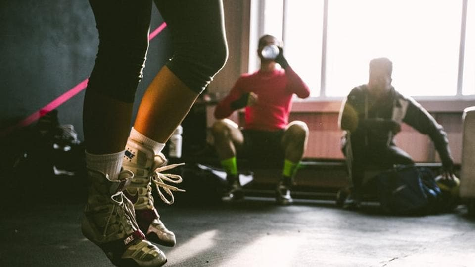 Several years of hospitalisation, one example of muscle inactivity, causes a disproportionate decline in the muscle strength known to affect balance, increase the risk of joint injuries, and hinder movements involved in sports
