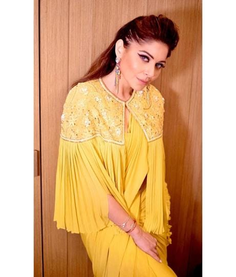 Kanika Kapoor reveals she took 2 years to learn how to ...