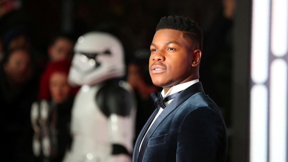 John Boyega will return as Finn in Star Wars: Rise of Skywalker.