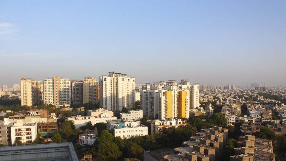 The proposed new city will flank Gurugram in the south and is being planned as a smart city.