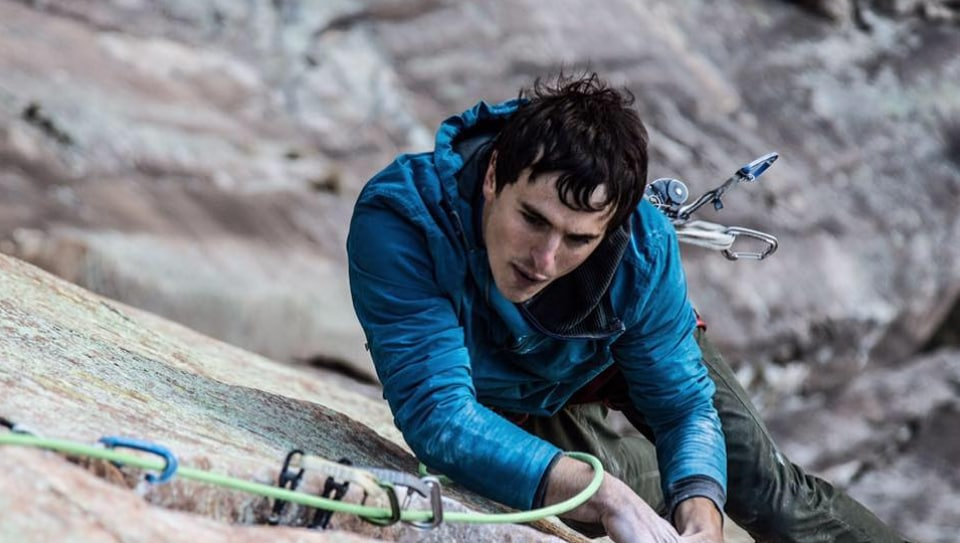Renowned free solo climber dies after fall in Mexico