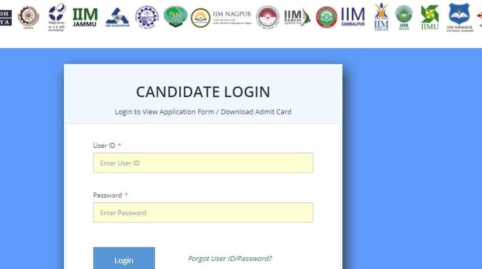 The Indian Institute of Management (IIM) on Friday released the answer keys and individual responses to questions of the Common Admission Test (CAT) 2019.
