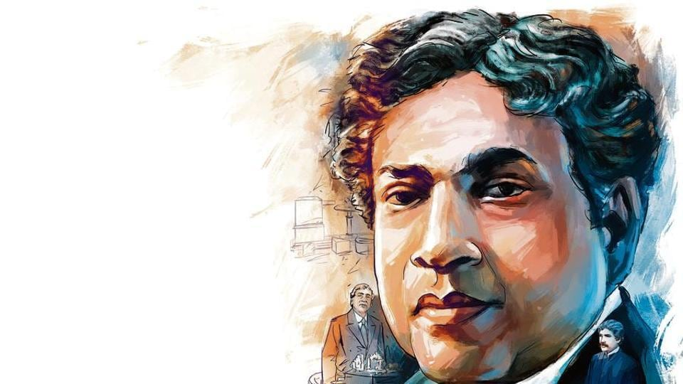 Jagadish Chandra Bose wanted to take the Civil Services examination in England but changed his mind and pursued natural science at Cambridge.