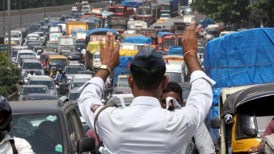Government is focusing on promoting awareness on road safety among school and college students. (Representational image)
