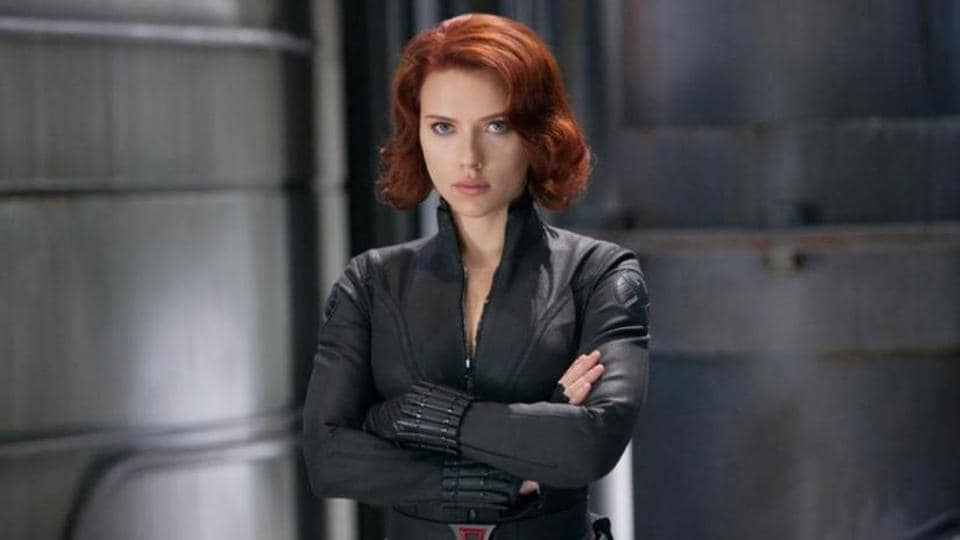 Black Widow will release in India one day before its release in the US.