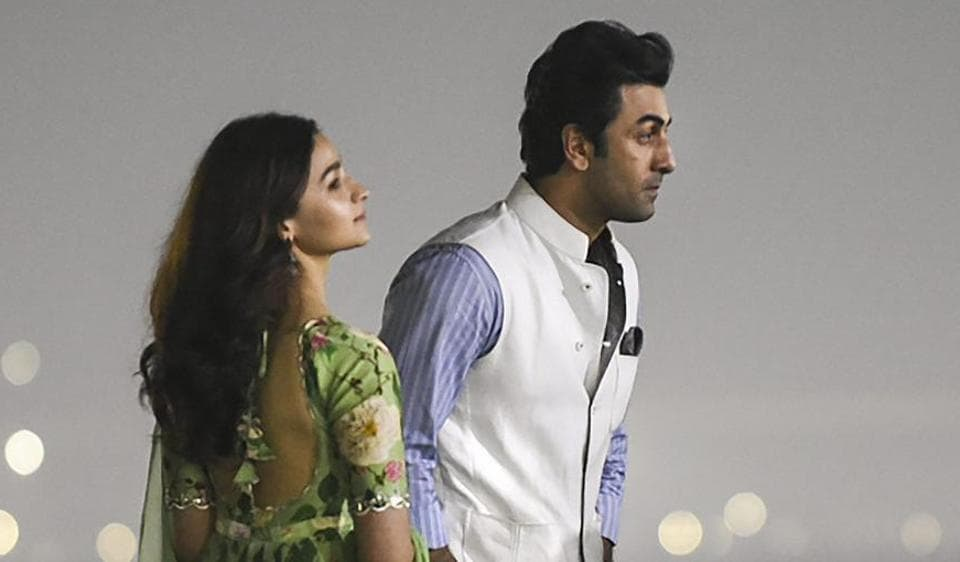 Ranbir Kapoor and Alia Bhatt will star in Ayan Mukerji's Brahmastra.