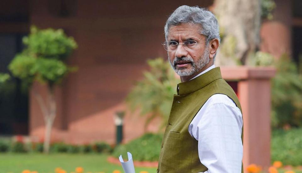 Jaishankar was replying to a query from Vijila Sathyananth (AIADMK) on India's entry into the UNSC as a permanent member.