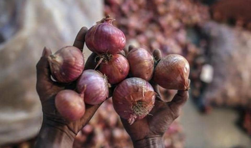This year's crisis is rooted in a genuine supply crunch, triggered by first a sluggish start to the monsoon and then delayed harvests due to untimely rains