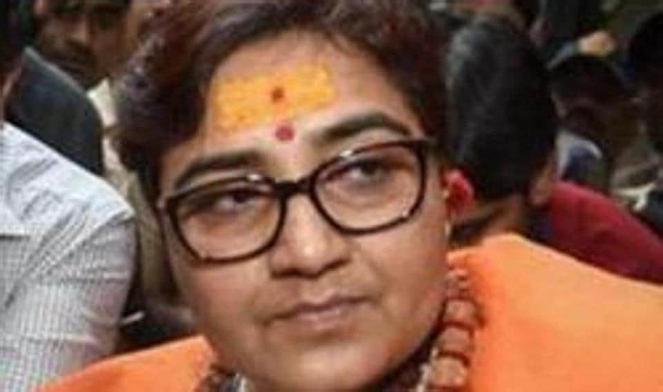 Thakur said she respects Mahatma Gandhi and apologises for hurting sentiments with her Wednesday remark.