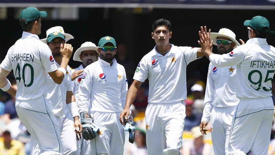 Australia vs Pakistan, 2nd Test Day 1 in Adelaide: Live cricket score and updates