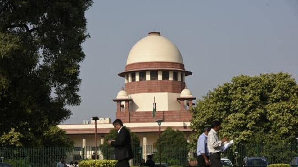 The apex court has taken the report on record and adjourned the case for two weeks.