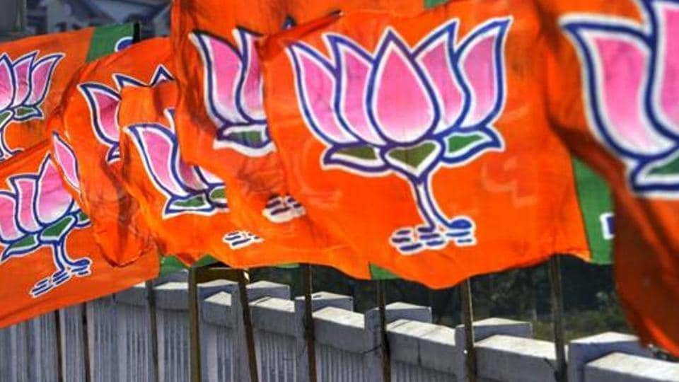 The Tamil Nadu BJP does not have a leader after then president Tamilisai Sounderajan vacated her position since she was elevated as the Governor for Telangana.