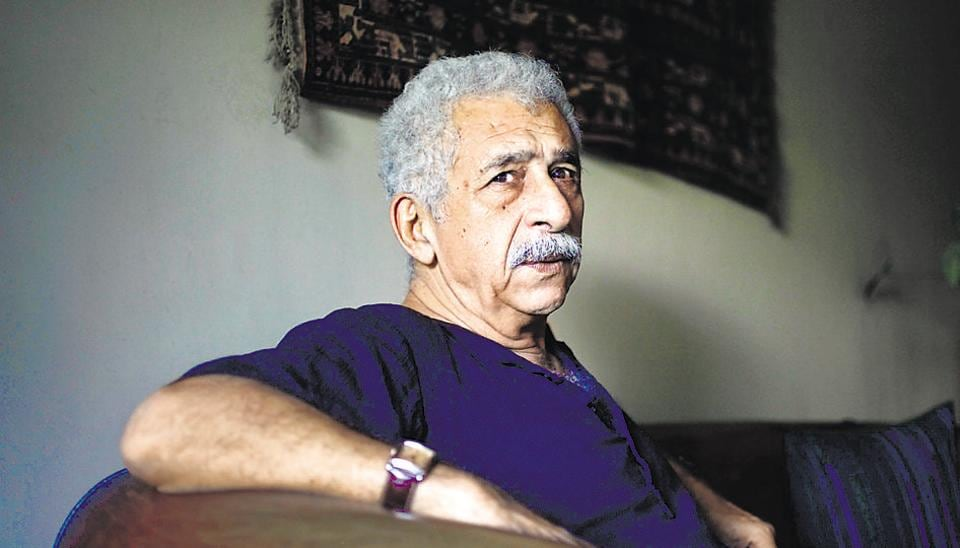 The 15th Tanveer Sanman event will take place on December 9 at Yeshwantrao Chavan auditorium at 6.30 pm. Actor-producer-director Naseeruddin Shah will be conferred with the award by filmmaker Govind Nihilani.