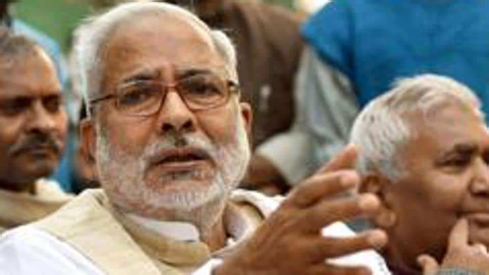 Senior RJD leader Raghuvansh Prasad Singh asserted that both RJD-JD(U) were in talks for a new alliance.