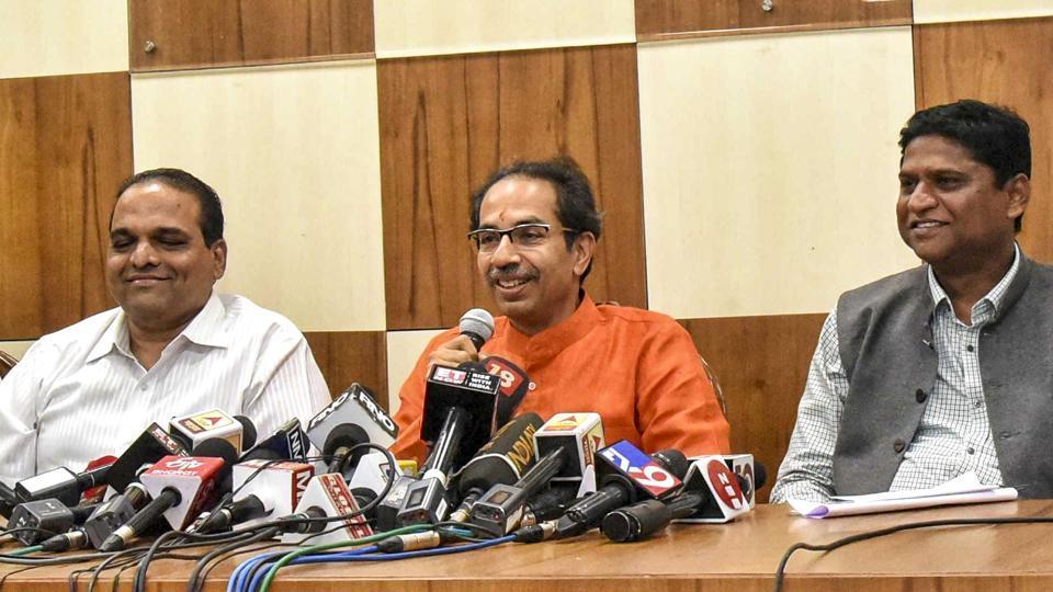 The Maha Vikas Aghadi government, led by Uddhav Thackeray, will face a floor test in the Maharashtra assembly at 2 pm on Nov 30, 2019.
