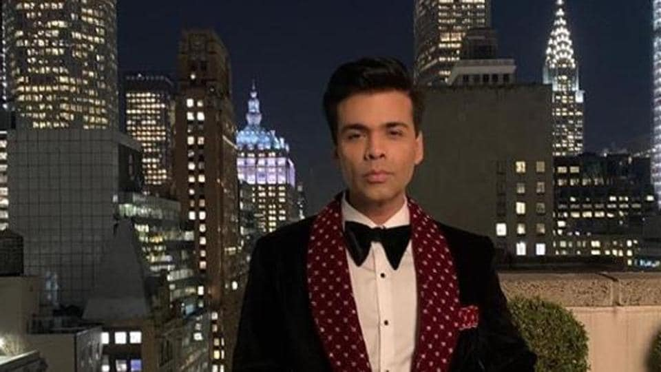 Karan Johar opens up on how he sees item songs, promising that he will never use them again.