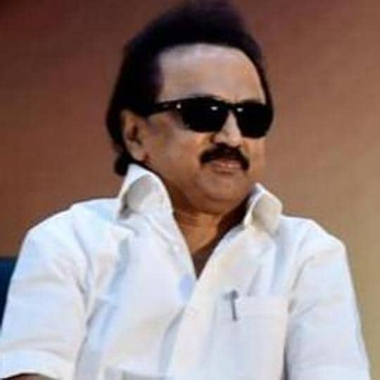 MK Stalin's DMK received a boost with two leaders from the rival parties  joining it on Thursday