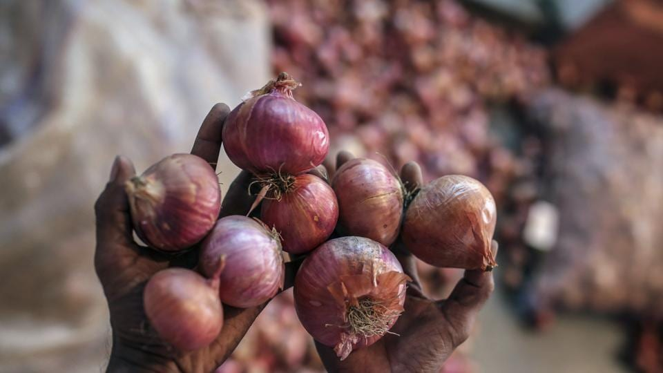 State-owned trading firm MMTC, which is importing onion on the behalf of the Centre, has placed an order of 11,000 tonnes of edible bulb from Turkey