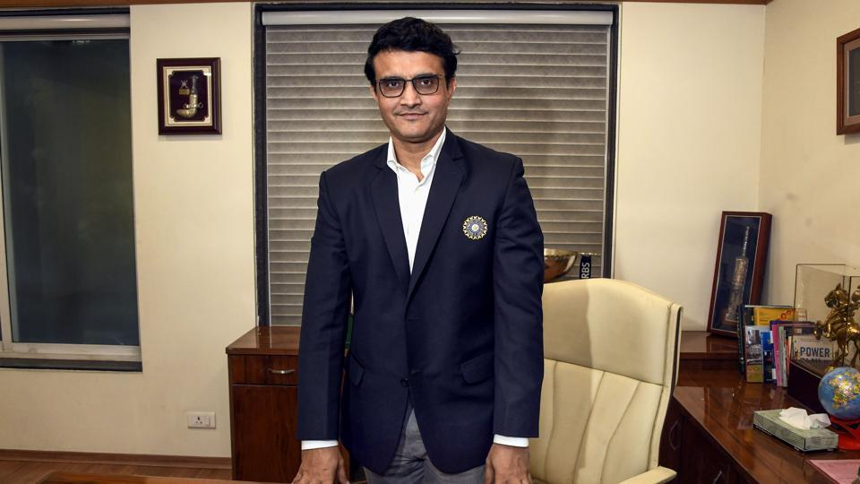 Tenures Are Finished: Sourav Ganguly on MSK Prasad-led Selection Panel