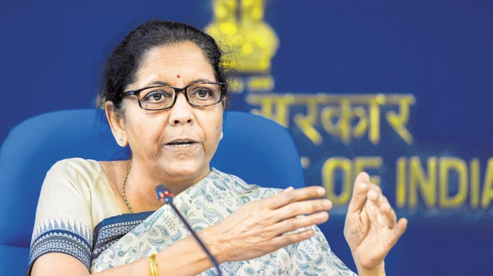 Sitharaman's address to business leaders on Saturday comes as a big outreach effort by the Narendra Modi administration to support businesses and reverse the ongoing economic slowdown.