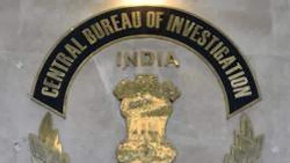 Central Bureau of Investigation (CBI) has lodged an FIRagainst two postal department employees in Pratapgarh district of Uttar Pradesh for demanding  a bribe of Rs 100 from a post office commission agent for every deposit of Rs 20000.