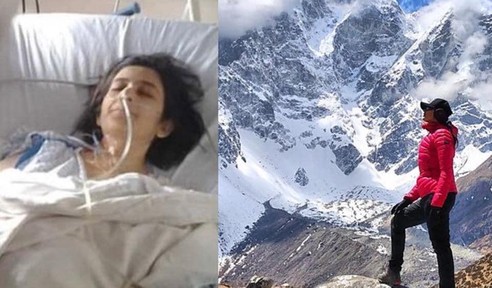 Manisha Koirala became cancer-free in 2014.