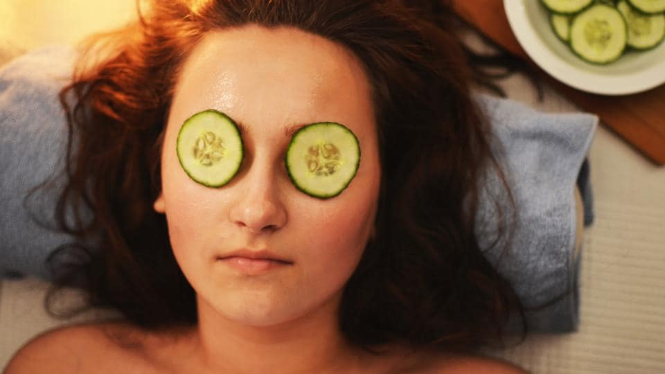 Here's how you can get a natural glow this party season.